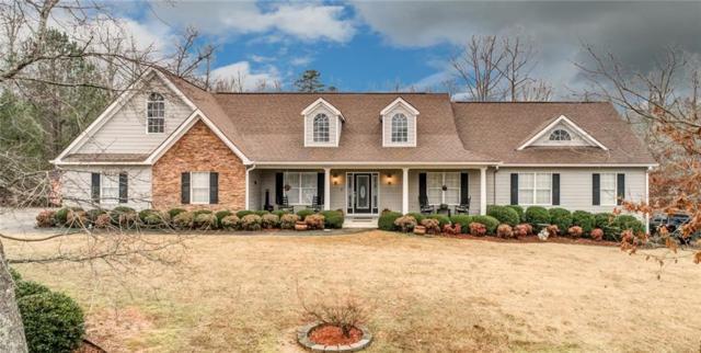 751 Redfield Way, Jasper, GA 30143 (MLS #6116192) :: Team Schultz Properties
