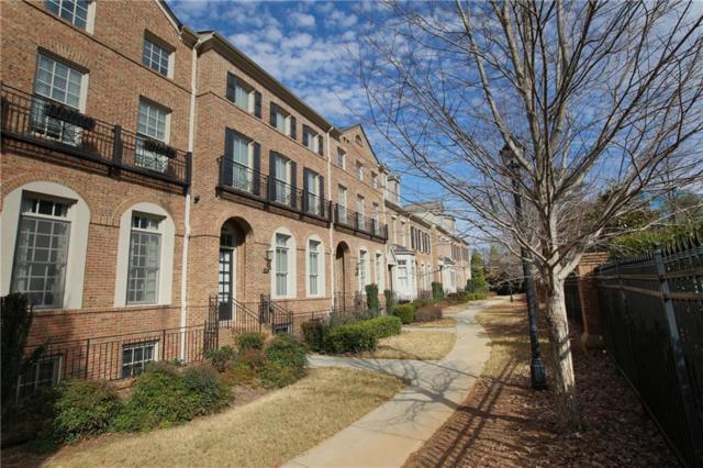 687 Lockton Place NE, Atlanta, GA 30342 (MLS #6116199) :: North Atlanta Home Team