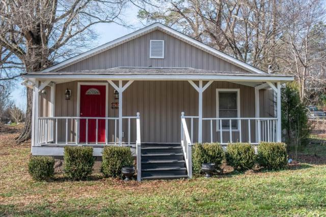 134 Mckenzie Street, Adairsville, GA 30103 (MLS #6116208) :: Team Schultz Properties