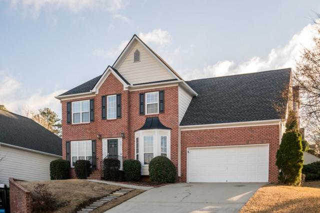 5929 Farmcrest Point SE, Mableton, GA 30126 (MLS #6116210) :: North Atlanta Home Team