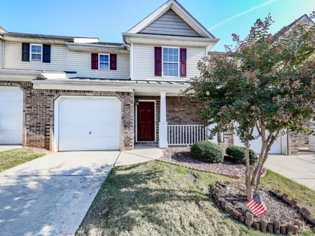 237 Fox Creek Boulevard, Woodstock, GA 30188 (MLS #6116221) :: Kennesaw Life Real Estate