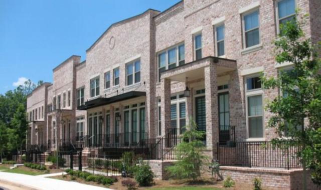 60 Yorkshire Place, Atlanta, GA 30328 (MLS #6116237) :: North Atlanta Home Team