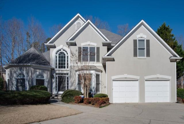 510 Calmwater Lane, Alpharetta, GA 30022 (MLS #6116267) :: North Atlanta Home Team