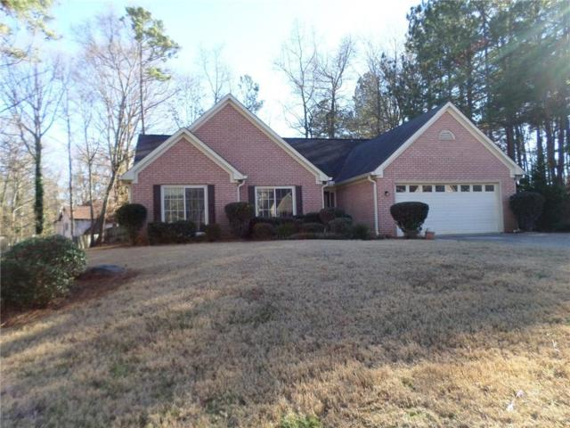 1524 Heartwood Drive Drive, Lawrenceville, GA 30043 (MLS #6116282) :: Rock River Realty