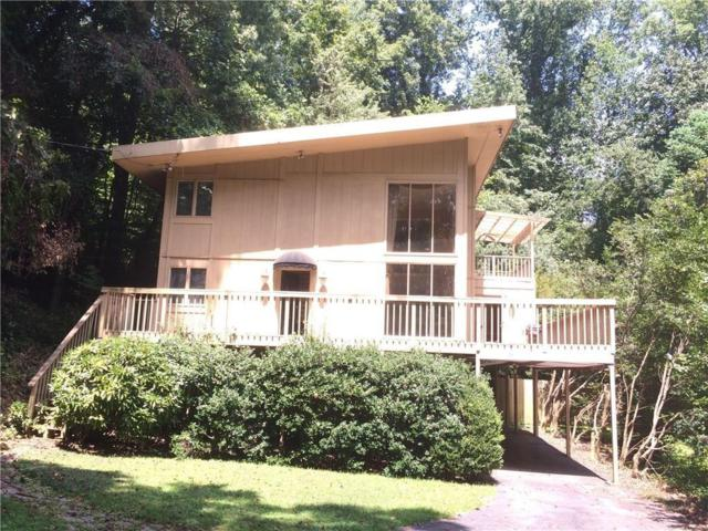 4190 Brookview Drive SE, Atlanta, GA 30339 (MLS #6116300) :: North Atlanta Home Team