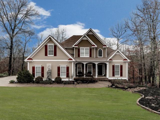 110 Copper Hills Drive, Canton, GA 30114 (MLS #6116316) :: North Atlanta Home Team