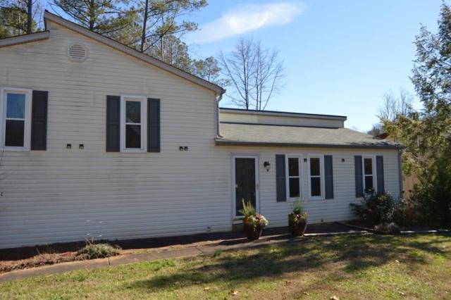 3631 Winfair Place, Marietta, GA 30062 (MLS #6116317) :: North Atlanta Home Team