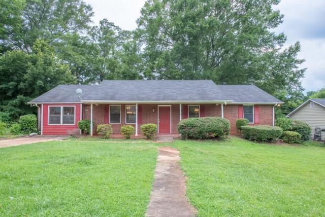 516 Chestnut Lane, Monroe, GA 30655 (MLS #6116322) :: North Atlanta Home Team