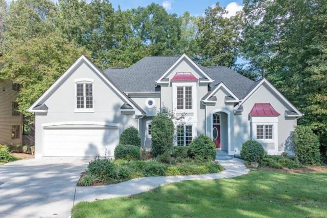 1023 Muirfield Drive, Marietta, GA 30068 (MLS #6116325) :: North Atlanta Home Team