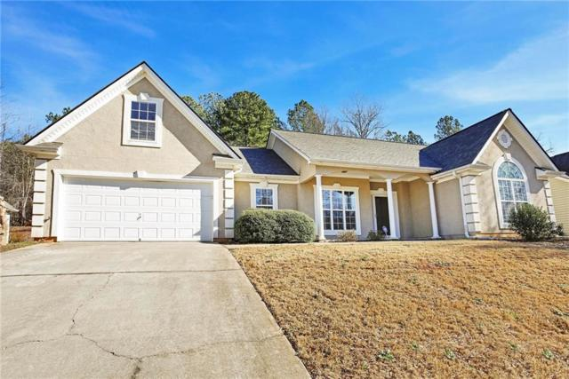 167 Avondale Circle, Newnan, GA 30265 (MLS #6116326) :: North Atlanta Home Team