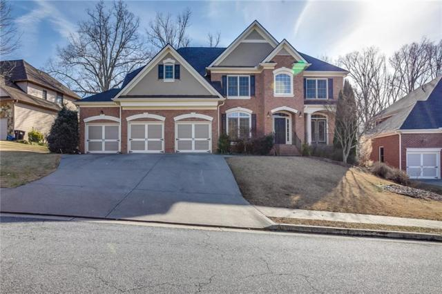 2885 Ivy Brook Lane, Buford, GA 30519 (MLS #6116336) :: North Atlanta Home Team