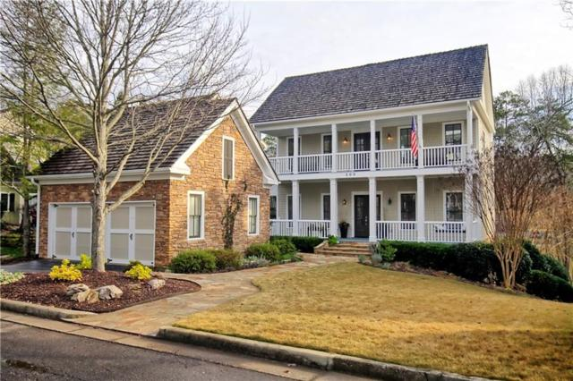 300 Waterfront Park Lane, Dawsonville, GA 30534 (MLS #6116338) :: North Atlanta Home Team