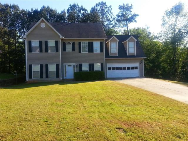 8622 Glendevon Court, Riverdale, GA 30274 (MLS #6116353) :: The Zac Team @ RE/MAX Metro Atlanta