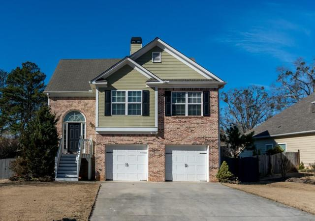 3908 Spearmint Lane NW, Acworth, GA 30101 (MLS #6116368) :: North Atlanta Home Team