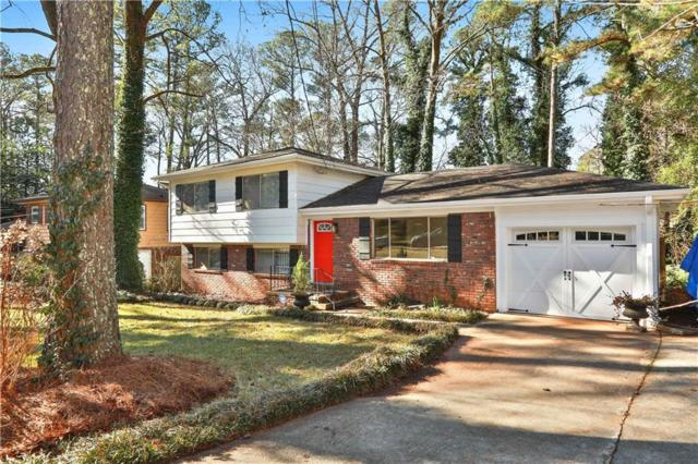 2553 Hatfield Circle SE, Atlanta, GA 30316 (MLS #6116369) :: The Zac Team @ RE/MAX Metro Atlanta