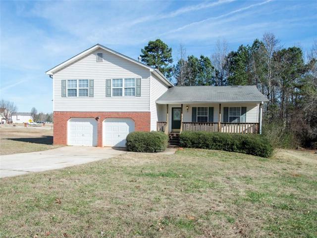 164 Solomon Drive, Ellenwood, GA 30294 (MLS #6116389) :: Iconic Living Real Estate Professionals