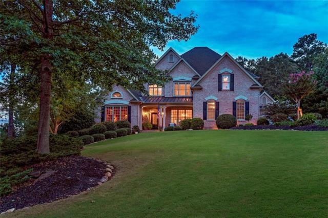 15730 Milton Point, Milton, GA 30004 (MLS #6116400) :: North Atlanta Home Team