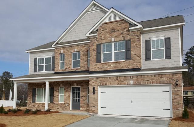5409 Sycamore Creek Way, Sugar Hill, GA 30518 (MLS #6116404) :: North Atlanta Home Team