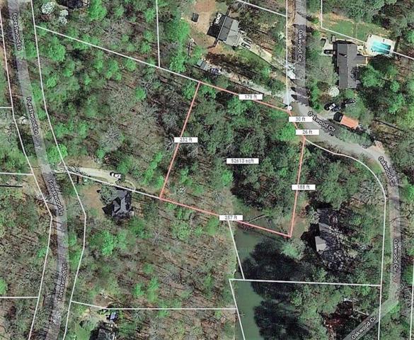 0 Oakwood Circle, Cumming, GA 30028 (MLS #6116410) :: North Atlanta Home Team