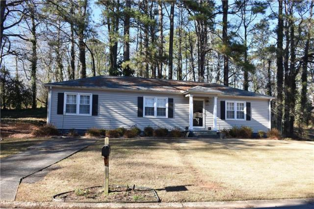 1175 Beech Street, Marietta, GA 30062 (MLS #6116421) :: North Atlanta Home Team