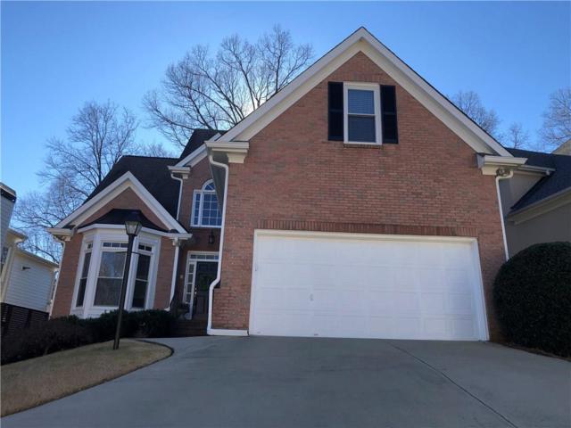 4790 Taylors Court, Marietta, GA 30068 (MLS #6116426) :: North Atlanta Home Team
