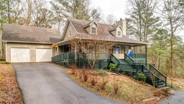 175 Easterwood Drive, Jasper, GA 30143 (MLS #6116444) :: North Atlanta Home Team