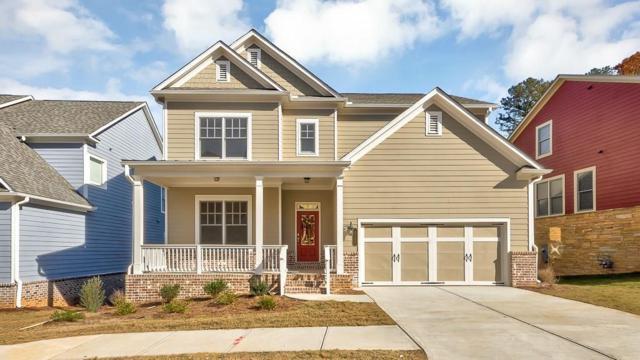 3983 Suwanee Green Parkway, Suwanee, GA 30024 (MLS #6116455) :: North Atlanta Home Team