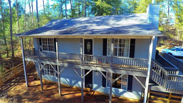 6235 Crooked O Trail, Gainesville, GA 30506 (MLS #6116474) :: North Atlanta Home Team