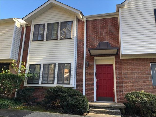 7102 Stonington Drive, Atlanta, GA 30328 (MLS #6116476) :: North Atlanta Home Team