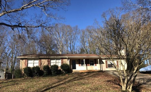 130 Tammy Drive, Dallas, GA 30132 (MLS #6116494) :: North Atlanta Home Team