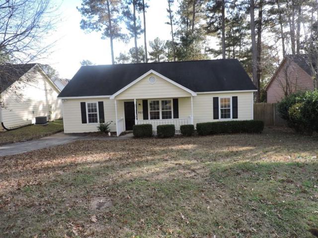 9127 Clubhouse Drive, Riverdale, GA 30274 (MLS #6116536) :: North Atlanta Home Team