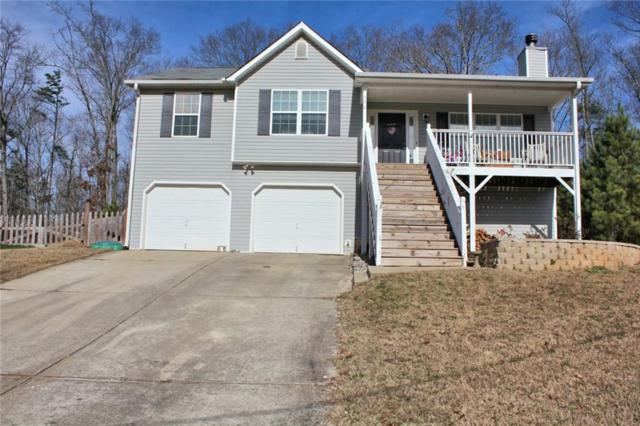 390 Winding Valley Drive, Rockmart, GA 30153 (MLS #6116543) :: North Atlanta Home Team