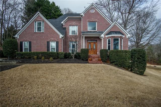 7125 River Heights, Suwanee, GA 30024 (MLS #6116546) :: Kennesaw Life Real Estate