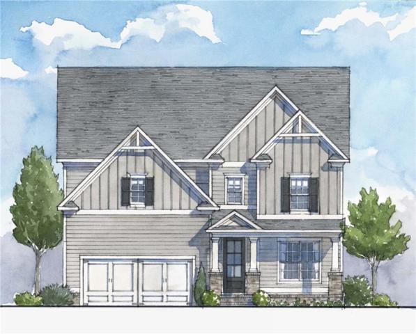 4727 Blisston Street NE, Marietta, GA 30066 (MLS #6116570) :: North Atlanta Home Team