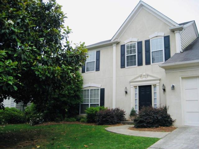 11855 Carriage Park Lane, Johns Creek, GA 30097 (MLS #6116573) :: RE/MAX Prestige