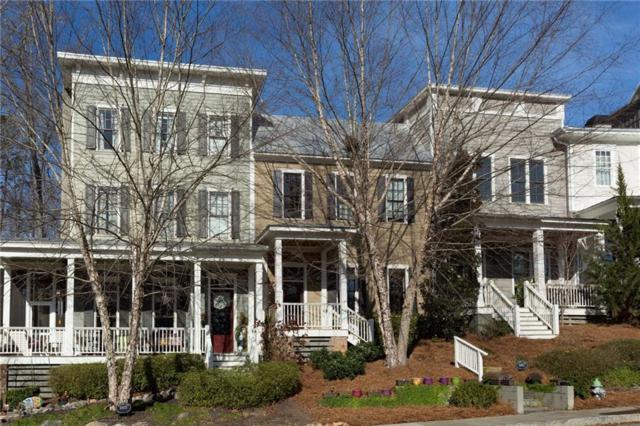 10671 Serenbe Lane, Chattahoochee Hills, GA 30268 (MLS #6116597) :: North Atlanta Home Team