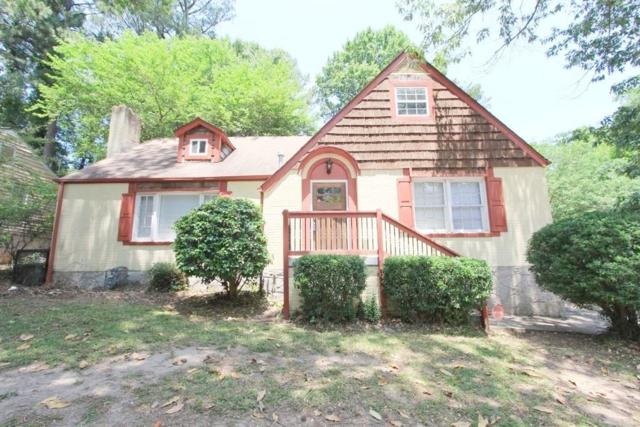 3548 Glenwood Road, Decatur, GA 30032 (MLS #6116605) :: North Atlanta Home Team