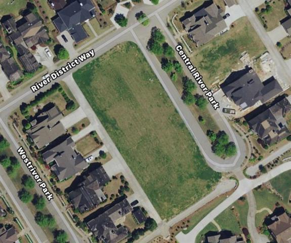 4236 Central River Park, Berkeley Lake, GA 30096 (MLS #6116613) :: North Atlanta Home Team