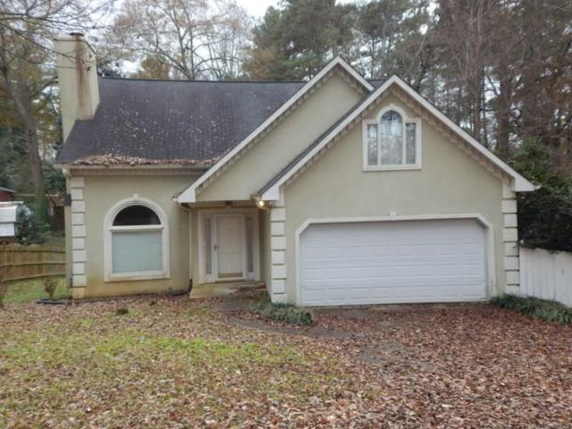 398 Smyrna Powder Springs Road SE, Smyrna, GA 30082 (MLS #6116616) :: North Atlanta Home Team