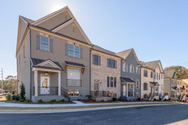 1826 Falling Sky Court #168, Brookhaven, GA 30319 (MLS #6116625) :: The Cowan Connection Team