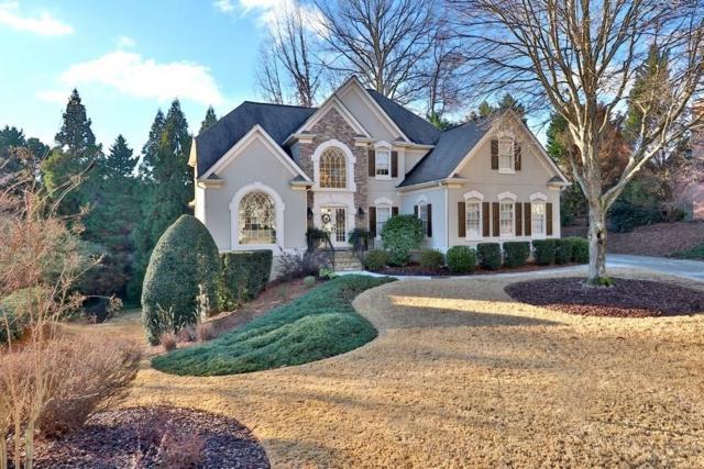 7975 Turnberry Way, Duluth, GA 30097 (MLS #6116639) :: Kennesaw Life Real Estate