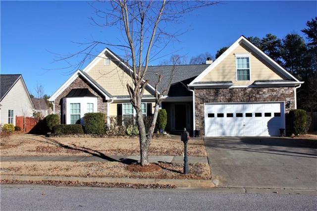 811 Rock Elm Drive, Auburn, GA 30011 (MLS #6116651) :: North Atlanta Home Team