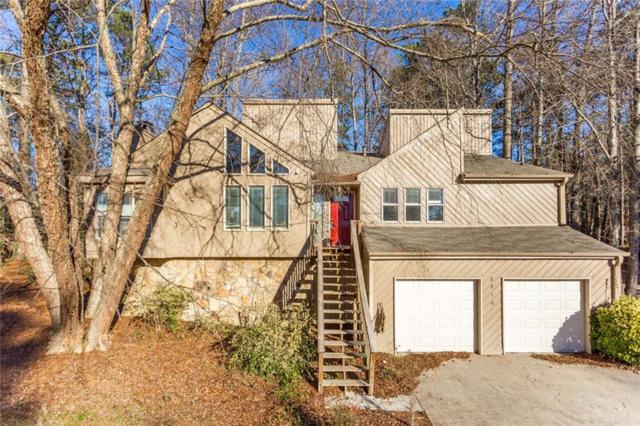 2210 Spear Point Drive, Marietta, GA 30062 (MLS #6116654) :: KELLY+CO