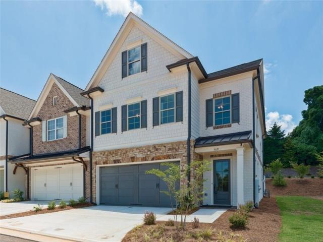 569 NW Stone Field Run, Marietta, GA 30060 (MLS #6116661) :: North Atlanta Home Team