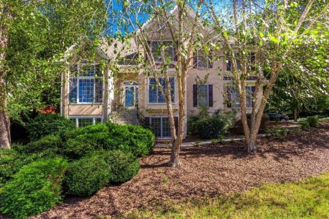 4528 Cabinwood Turn, Douglasville, GA 30135 (MLS #6116674) :: North Atlanta Home Team
