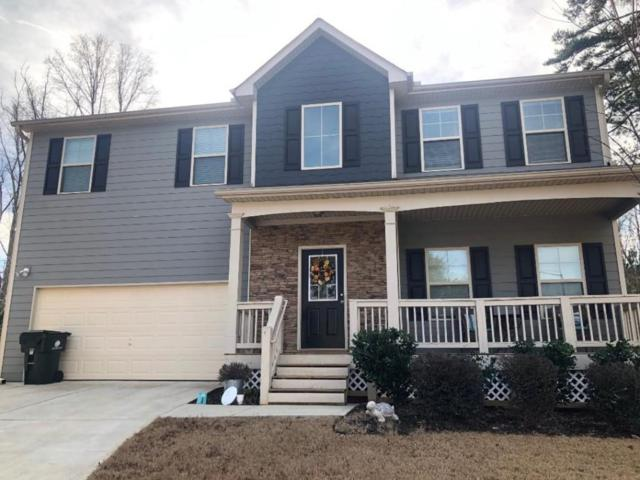 108 Timberland Trace Way, Dallas, GA 30157 (MLS #6116701) :: The Cowan Connection Team