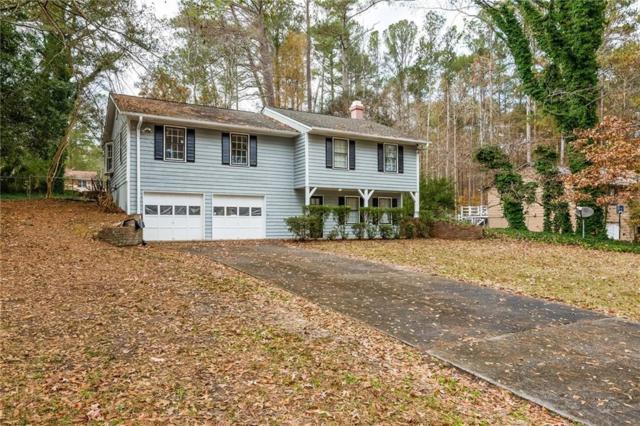 2617 Fairfield Drive SW, Marietta, GA 30064 (MLS #6116702) :: North Atlanta Home Team