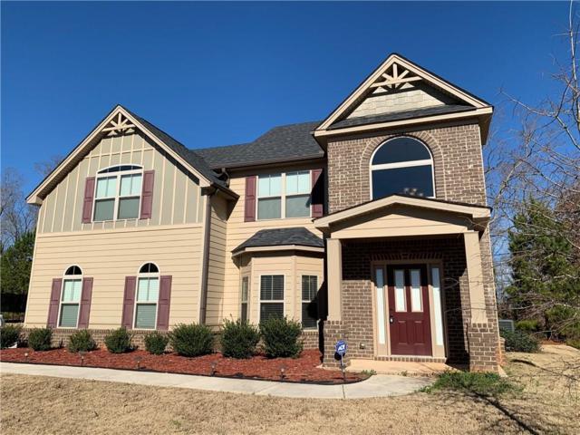 140 Silver Ridge Road, Covington, GA 30016 (MLS #6116716) :: KELLY+CO