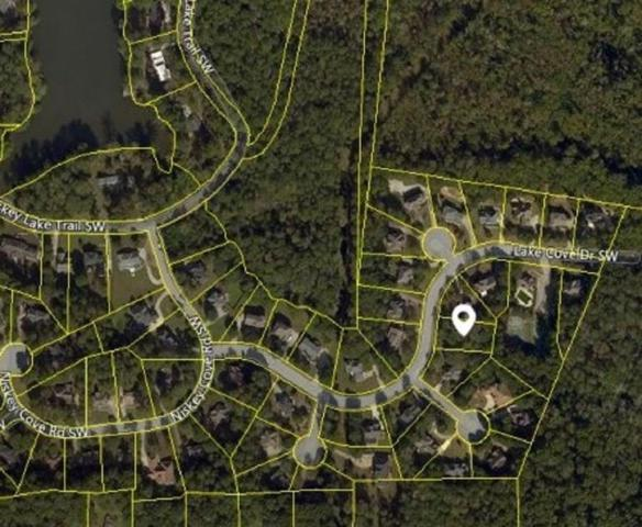 0 Lake Cove Drive, Atlanta, GA 30331 (MLS #6116735) :: North Atlanta Home Team