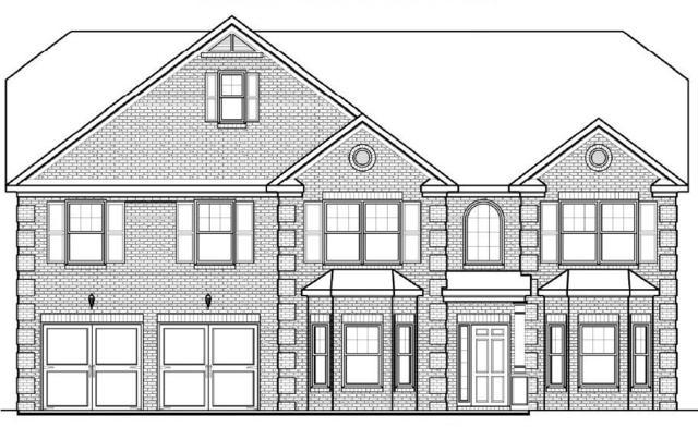 25 Cowan Ridge, Covington, GA 30016 (MLS #6116738) :: North Atlanta Home Team